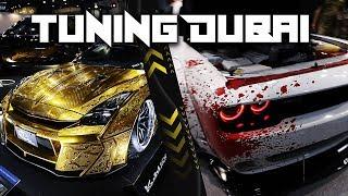 Download AUTO TUNING DE LUJO EN DUBAI Video