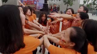 Download Dance for Kindness 2017: VINH, Vietnam Video