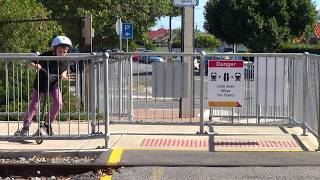 Download Rail Crossing Safety Video