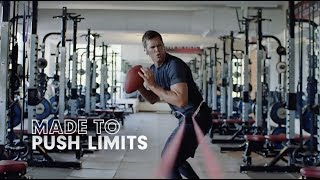 Download Beats by Dre | Tom Brady | Made To Push Limits Video