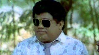 Download Senthil, Goundamani Comedy - Namma Ooru Poovatha Tamil Movie Scene Video