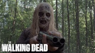 Download Where Did Alpha Come From?| The Walking Dead Facts and Easter Eggs Eps. 909-910 Video