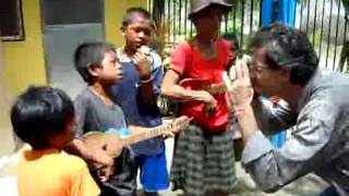 Download Caroling Bisaya Version Funny Songs Video