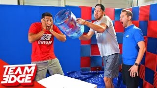 Download Water Bottle Flip Challenge!! 💦 Video
