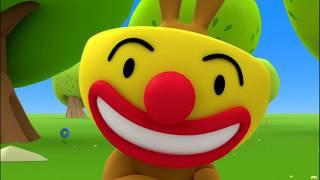 Download Musti 🐱 Carnival 😺 Cartoon for kids 😍 Kedoo ToonsTV Video