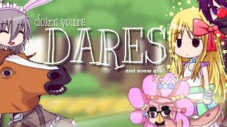 Download Dares! & QnA | Gacha Studio [60K Special] Video
