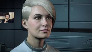 Download Mass Effect: Andromeda playthrough pt19 - It's TIME! Mackin' It To Cora and Peebee Video