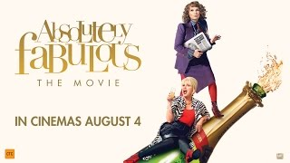 Download Absolutely Fabulous - Official Trailer - In Cinemas August 4 Video