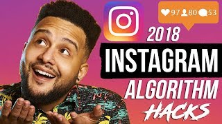 Download 2018 Instagram Algorithm Hacks For Rappers and Music Producers Video