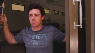 Download Exclusive look inside Rory McIlroy's home Video