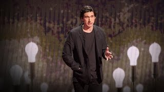Download My journey from Marine to actor | Adam Driver Video