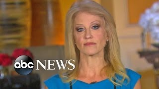 Download Kellyanne Conway Full Interview: Mitt Romney 'Out of His Way' to Hurt Trump Video
