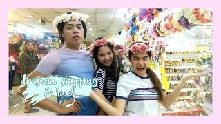 Download Divisoria Shopping and Haul! | Andrea B. Video