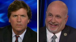 Download Tucker to Dem: Show me evidence of Trump-Russia collusion Video