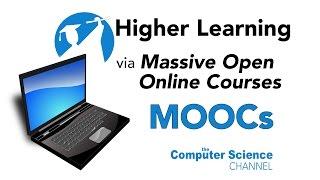 Download Higher Learning via Massive Open Online Courses (MOOCs) Video