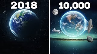 Download 10,000 Years Into the Future in 10 Minutes Video