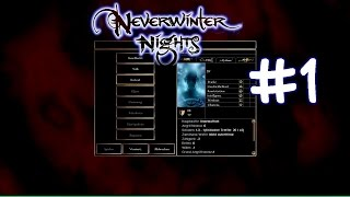 Download Ein Neuanfang - Let's Play Neverwinter Nights Folge 01 Video