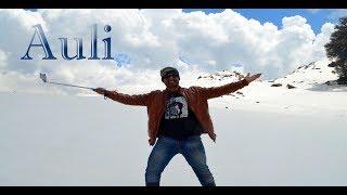Download Delhi to Auli Road trip via Rishikesh & Joshimath and snow trek, Uttarakhand Video
