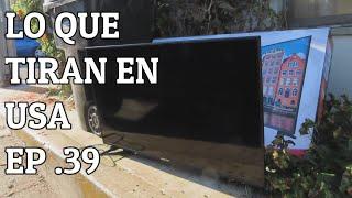 Download LO QUE TIRAN EN USA EP. 39 Video