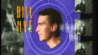 Download Bill Nye The Science Guy - Theme Video