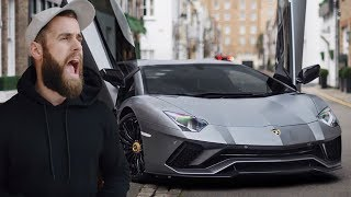 Download 5 Things I HATE About my Lamborghini Aventador S Video