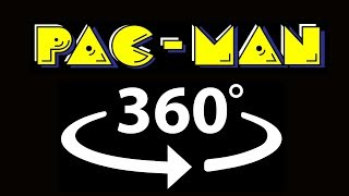 Download Pacman 360 stop motion Video