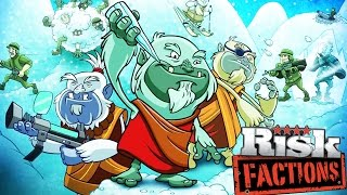 Download HILARIOUS RAGE INDUCING GAME! - RISK FACTIONS Video