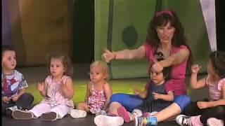 Download Canciones infantiles para bailar CIUDAD ARCOIRIS, Vol. 1 - Juan ″D″ y Beatriz Video