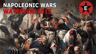 Download Napoleonic Wars: Battle of Waterloo 1815 Video