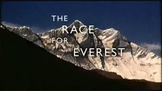 Download Sir Edmund Hillary - The Race for Everest Video