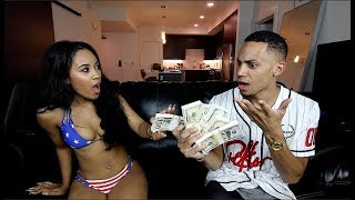 Download Let Me Be Your Sugar Daddy Prank! Video