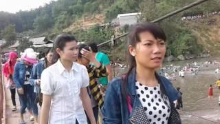 Download lễ hội té nước phông thổ lai châu Video