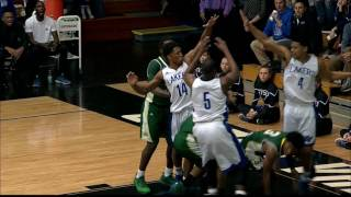 Download GVSU Men's Basketball vs. Wayne State Highlights Video