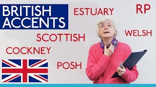Download Learn British accents and dialects – Cockney, RP, Northern, and more! Video