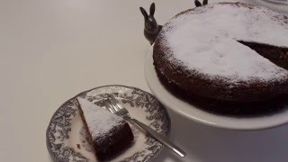 Download Simple hazelnut cake Video