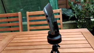 Download Panoramic Pod in action Video