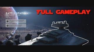 Download Death Star DLC - Full Battle Station Gameplay (Rebels) Video