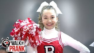 Download Cheerleader Fall | Walk the Prank | Disney XD Video