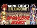 Download Minecraft: The Walking Craft - Apocalipse! [1] Video