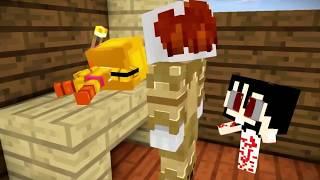 Download MONSTER SCHOOL : BALDI TEMPLE RUN CHALLENGE WITH BABY MONSTER - Best Minecraft Animation Video