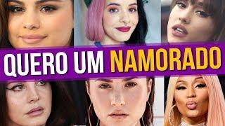 Download Divas Em: EU QUERO UM NAMORADO! Video