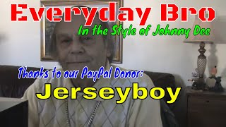 Download Everyday Bro, Jake Paul Video