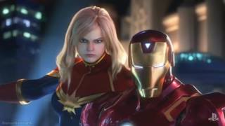 Download Marvel vs. Capcom: Infinite (PS4) Trailer @ HD ✔ Video