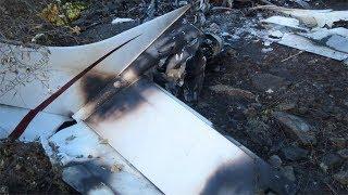 Download Fatal Crash of Cessna Turbo Stationair (Caldwell, NJ) Video