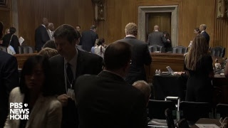 Download WATCH LIVE: Secretary of State Mike Pompeo testifies before Senate Foreign Relations Committee Video
