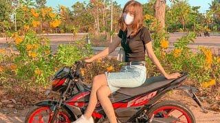 SUZUKI RAIDER 150 FI | THE RAIDER 150 FI | SATRIA 150 | ALAMAT NG