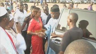 Download Mali, Des femmes tête de liste du parti ADEMA aux municipales Video