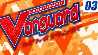 Download [Sub][Image 3] Cardfight!! Vanguard Official Animation - Who's the Strongest Cardfighter!! Video