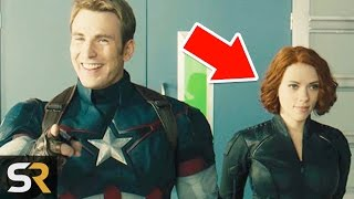 Download 10 Bloopers That Made Movie Scenes Better Video