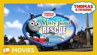 Download Misty Island Rescue DVD In Stores Now! | Thomas & Friends Video